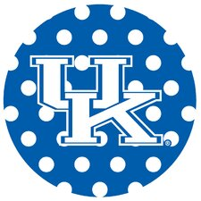 University of Kentucky Dots Collegiate Coaster (Set of 4)