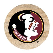 Florida State University Collegiate Coaster (Set of 4)