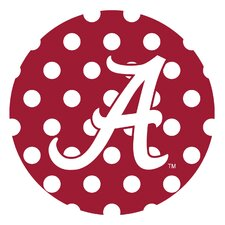 University of Alabama Dots Collegiate Coaster (Set of 4)