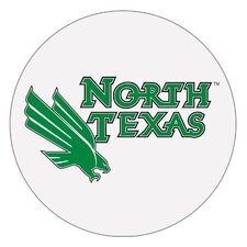 University of North Texas Collegiate Coaster (Set of 4)