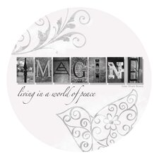 Imagine Occasions Coaster (Set of 4)