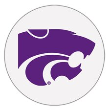 Kansas State University Collegiate Coaster (Set of 4)