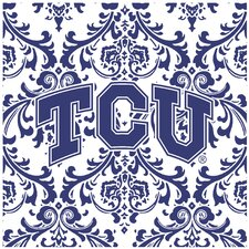 Texas Christian University Occasions Trivet