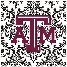 <strong>Thirstystone</strong> Texas A & M University Square Occasions Trivet