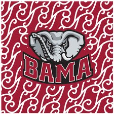 University of Alabama Square Occasions Trivet