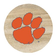 Clemson University Collegiate Coaster (Set of 4)