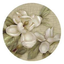 Magnolia Occasions Coaster (Set of 4)