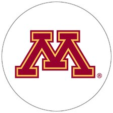 University of Minnesota Collegiate Coaster (Set of 4)