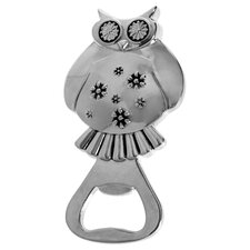 Whimsical Owl Bottle Opener