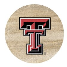 Texas Tech University Collegiate Coaster (Set of 4)