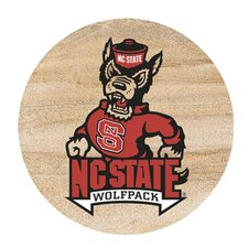North Carolina State University Collegiate Coaster (Set of 4)