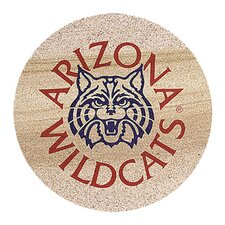 University of Arizona Collegiate Coaster (Set of 4)