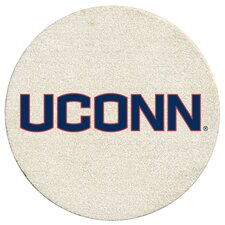 University of Connecticut Collegiate Coaster (Set of 4)