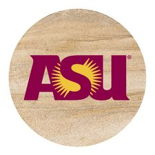 Arizona State University Collegiate Coaster (Set of 4)