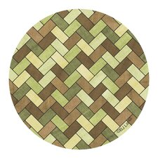 Herringbone Coaster (Set of 4)