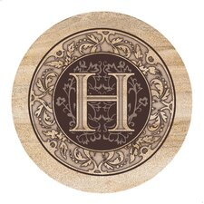 <strong>Thirstystone</strong> Monogram A Coaster (Set of 4)