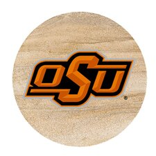 Oklahoma State University Collegiate Coaster (Set of 4)