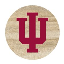 Indiana University Collegiate Coaster (Set of 4)