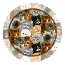 <strong>Thirstystone</strong> Kittens Occasions Coaster (Set of 4)