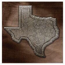 State of Texas Occasions Coasters Set (Set of 4)