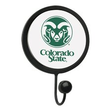 Colorado State University Round Wall Hook