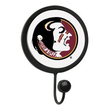 Florida State University Round Wall Hook