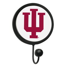 Indiana University Round Wall Hook