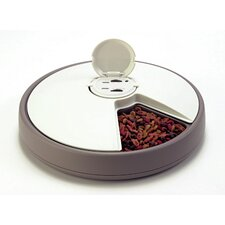 <strong>Koolatron</strong> Pet Dish - Six Day Automatic Pet Dish