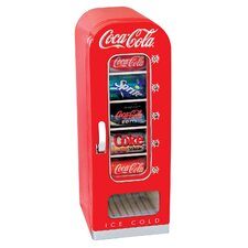Coca Cola Vending Fridge