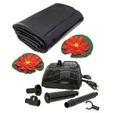Pond Liner Kit
