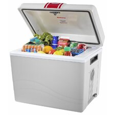 Travel Saver Electric Cooler