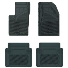 Kustom Fit  Precision All Weather Car Mat for your Jeep Grand Cherokee 2011+