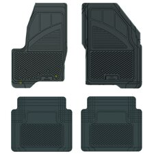 Kustom Fit  Precision All Weather Car Mat for Ford Taurus 2010+