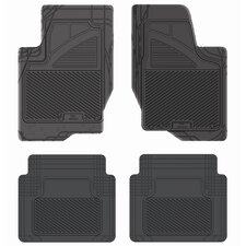 Kustom Fit  Precision All Weather Car Mat for Chevrolet Cavalier 1995-2000