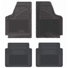 Kustom Fit  Precision All Weather Car Mat for Chevrolet Impala 2000-2005