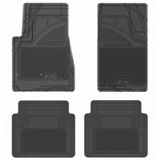 Kustom Fit  Precision All Weather Car Mat for GMC Envoy 2002-200