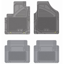 Kustom Fit  Precision All Weather Car Mat for Honda Pilot 2003-2008