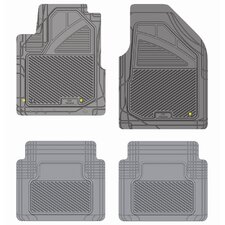 Kustom Fit  Precision All Weather Car Mat for Honda Pilot 2009+