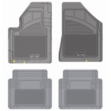 Kustom Fit  Precision All Weather Car Mat for Hyundai Santa Fe 2007+