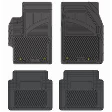 Kustom Fit  Precision All Weather Car Mat for Mazda 6 2009+
