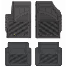 Kustom Fit  Precision All Weather Car Mat for Mazda Tribute 2001+