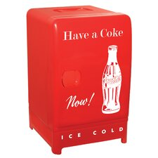 <strong>Koolatron</strong> Coca Cola Retro Fridge