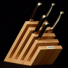 <strong>Artelegno</strong> Design 2 Knife Block