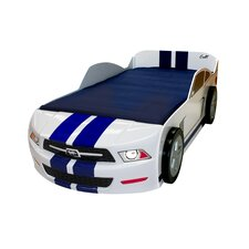 Colt Twin Car Bedroom Collection