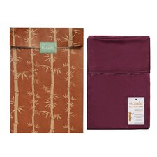 <strong>Ettitude</strong> Bondi Organic Pure Bamboo Pillow Case (Set of 2)