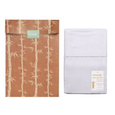 Bondi Organic Pure Bamboo Pillow Case (Set of 2)
