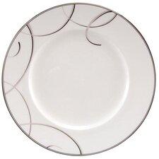 "Elegant Swirl 8.25"" Salad Plate"