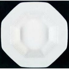"Classic White 5.75"" Fruit Bowl"