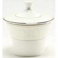 Symphony Sugar Bowl with Lid