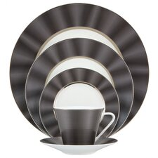 <strong>Nikko Ceramics</strong> Silk Dinnerware Set